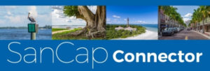SanCap Connector